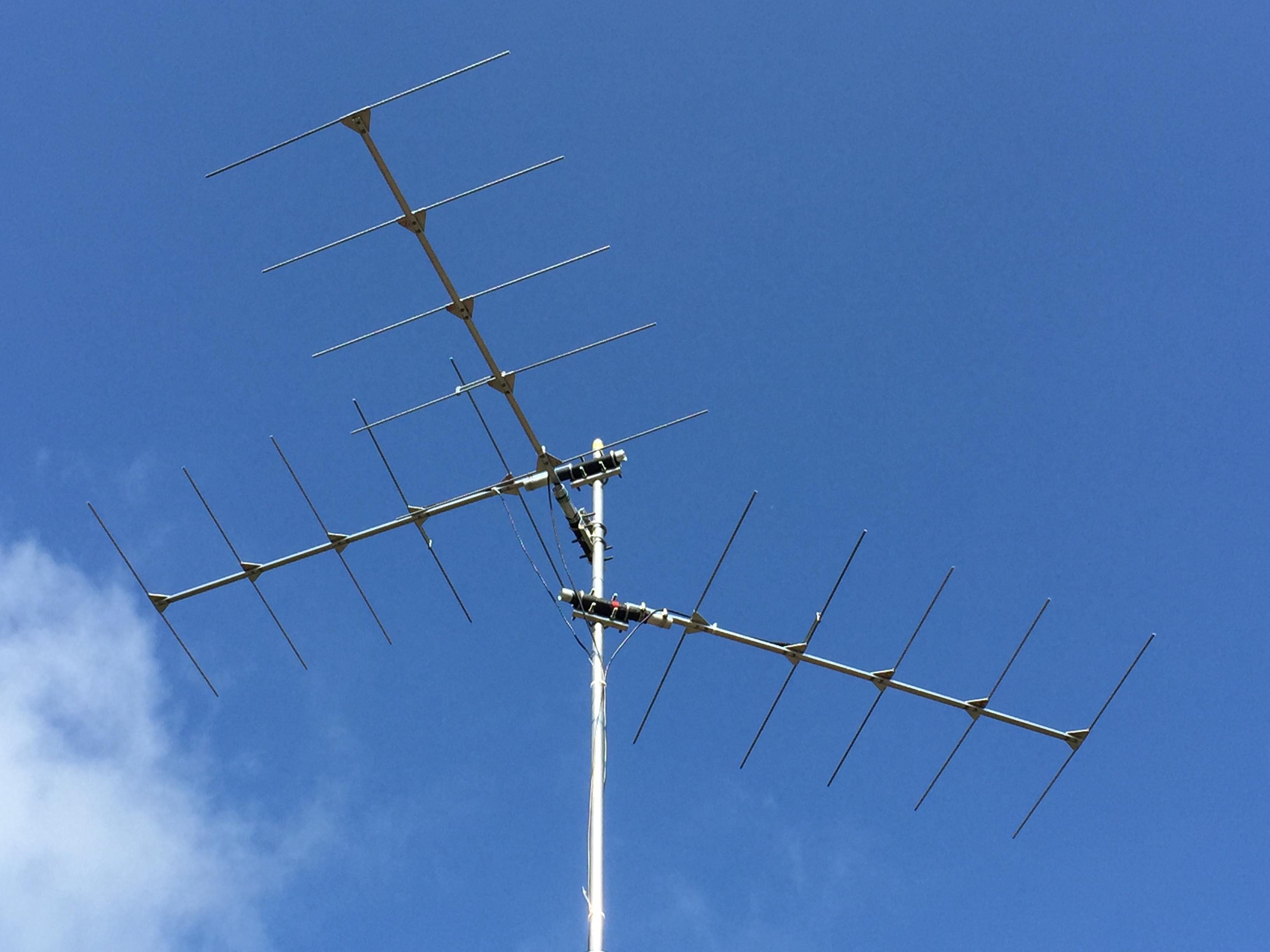 Motus Wildlife Tracking System